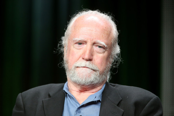 Scott Wilson Net Worth