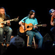 Scotty Emerick 2015 Songwriters 4 Songwriters Show
