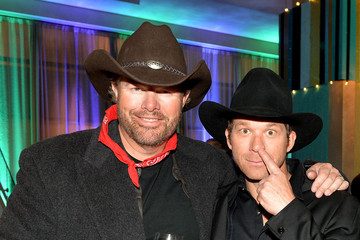 Scotty Emerick Inside the BMI Country Awards
