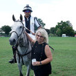 Scotty Greenwood 20th Anniversary Of 9/11 Commemoration And District Cup Polo Match