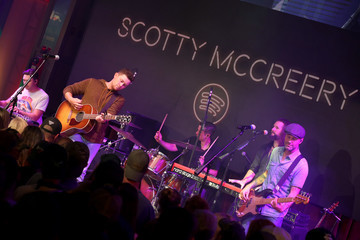 Scotty McCreery Spotify House at CMA Fest - 	Day 2