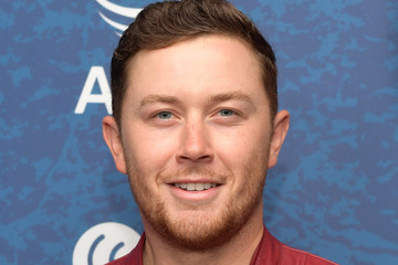 Scotty McCreery 2018 iHeartCountry Festival By AT&T - Red Carpet