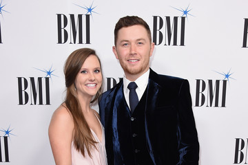 Scotty McCreery 65th Annual BMI Country Awards - Arrivals