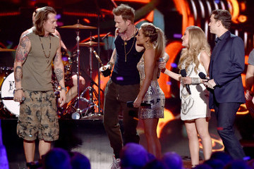 Scotty McCreery American Country Countdown Awards Show — Part 2