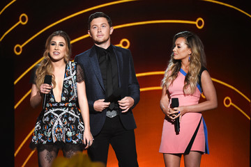 Scotty McCreery 2016 American Country Countdown Awards - Show