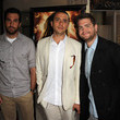 Jack Osbourne and Mike Piscitelli Photos - 1 of 10