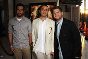 Jack Osbourne and Mike Piscitelli Photos - 1 of 10 Photo