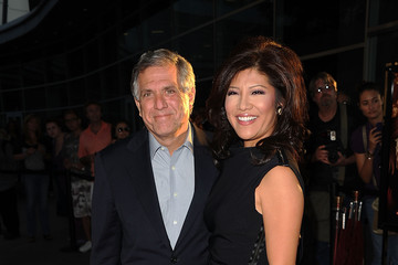 """Leslie Moonves Screening Of """"God Bless Ozzy Osbourne"""" To Benefit The Musicares Map Fund - Arrivals"""