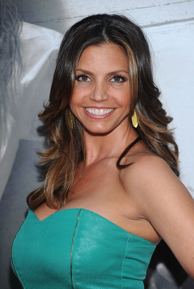 Charisma Carpenter actress