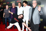 Matt Groening Eric Andre Photos Photo