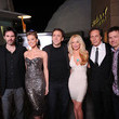 Charlotte Ross and Billy Burke Photos