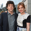 Isla Fisher Jesse Eisenberg Photos
