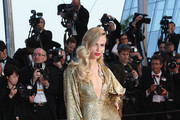 Natasha Poly in Michael Kors - Every Gorgeous Gown from the 2015 Cannes Film Festival