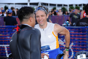 Seamus Dever Nautica Malibu Triathlon Presented By Equinox