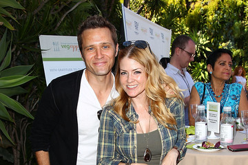 Seamus Dever The Humane Society Hosts Veg Appetit in LA