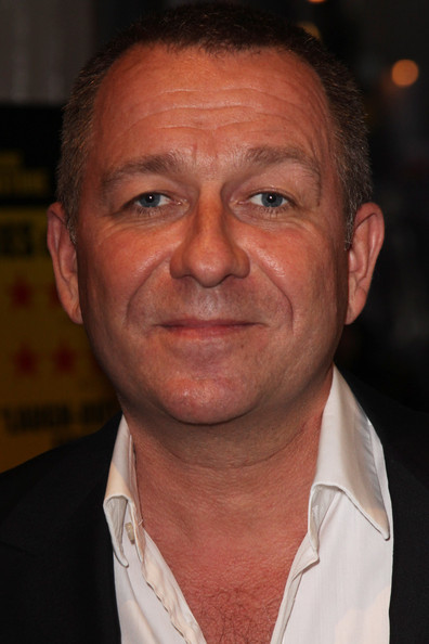 sean pertwee movies and tv shows