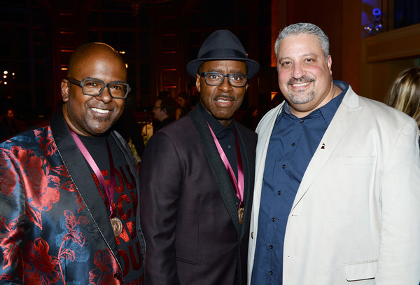 61st Annual GRAMMY Awards - Nominee Reception