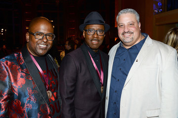 Sean Ardoin 61st Annual GRAMMY Awards - Nominee Reception