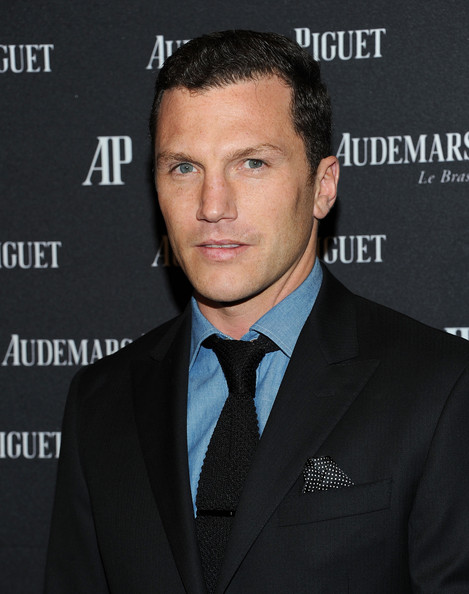 Sean Avery Net Worth