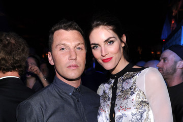 Sean Avery Victoria's Secret Fashion Show Afterparty