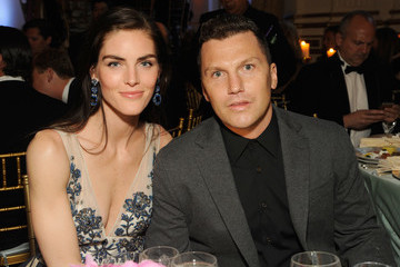 Sean Avery FIT's Annual Gala to Honor Dennis Basso, John and Laura Pomerantz and QVC - Inside
