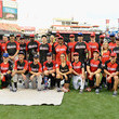 Sean Casey 2015 MLB All-Star Legends And Celebrity Softball Game