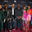 """Sean Combs Pre-GRAMMY Gala and GRAMMY Salute to Industry Icons Honoring Sean """"Diddy"""" Combs - Arrivals"""