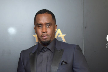 Sean Combs 21st Annual Hollywood Film Awards - Press Room