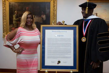 Sean Combs Howard University 2014 Commencement Address
