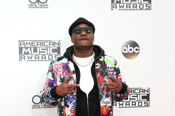 Sean Garrett 2016 American Music Awards - Arrivals