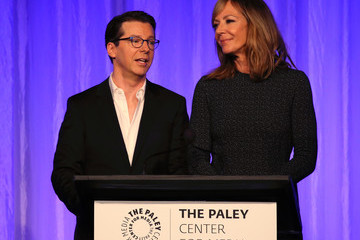 Sean Hayes The Paley Honors: A Special Tribute To Television's Comedy Legends - Inside