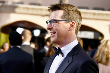Sean Hayes 24th Annual Screen Actors Guild Awards - Red Carpet