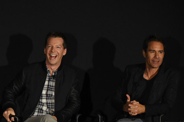 Sean Hayes Tribeca TV Festival Exclusive Celebration for 'Will & Grace'