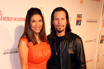 Sean McNabb 23rd Annual Race To Erase MS Gala - Red Carpet