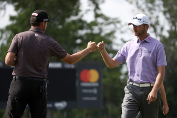 Sean O'Hair Zurich Classic Of New Orleans - Round One