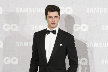 Sean O'Pry GQ Men of the Year Awards 2016