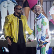 Sean Paul 2019 Billboard Latin Music Awards - Show