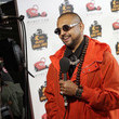 Sean Paul KISS Haunted House Party 2019 - Arrivals