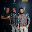 Sean Paul FilmRise, Citi, And The Grove Host Overbrook Entertainment's And Mental Telepathy Pictures' 'Sprinter' Premiere