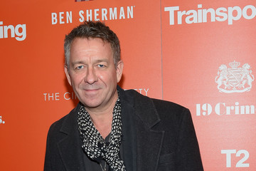 Sean Pertwee TriStar Pictures & the Cinema Society Host a Screening of 'T2 Trainspotting' - Arrivals