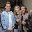Sean Stewart Alec Monopoly Unveils Beverly Hills Hotel Capsule Collection
