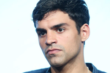 Sean Teale 2016 Summer TCA Tour - Day 8
