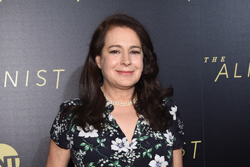 Sean Young New York Premiere of TNT's 'The Alienist' - Arrivals
