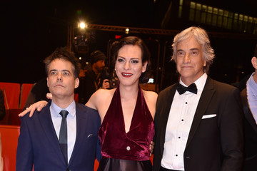 Sebastian Lelio 'A Fantastic Woman' Premiere - 67th Berlinale International Film Festival