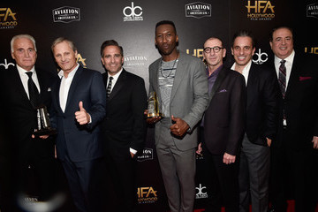 Sebastian Maniscalco 22nd Annual Hollywood Film Awards - Press Room