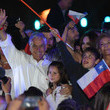 Sebastian Pinera Chileans Will Go to the Polls in the First Round of Elections