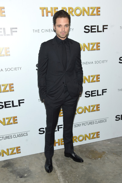 The Cinema Society & SELF Host a Screening of Sony Pictures Classics' 'The Bronze' - Arrivals