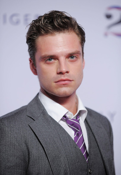 Sebastian Stan - Images Gallery