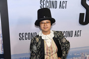 "Charlyne Yi attends the world premiere of ""Second Act"" at Regal Union Square Theatre, Stadium 14 on December 12, 2018 in New York City."