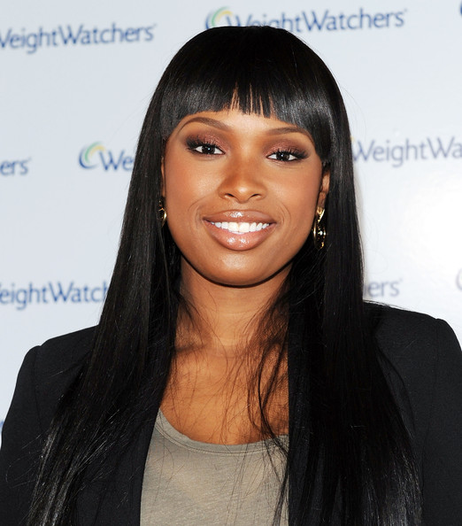 jennifer hudson weight loss. Jennifer Hudson Singer